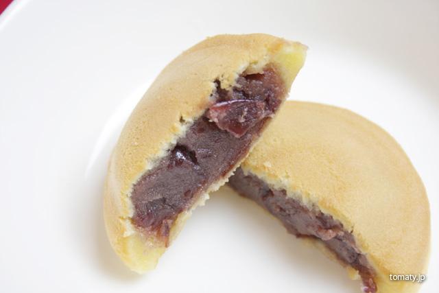京都 阿闍梨餅