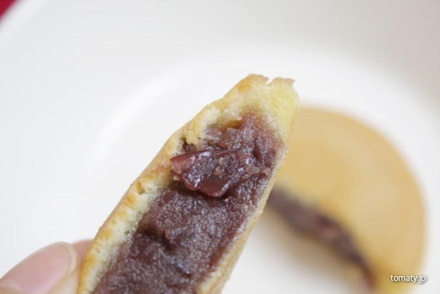 京都 満月 阿闍梨餅