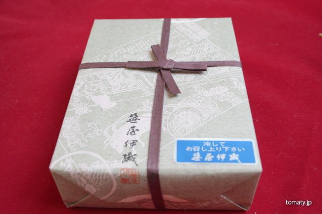笹屋伊織の箱