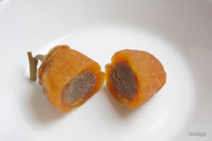 吉野いしい郷愁の柿
