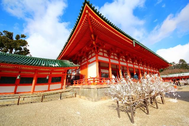 京都のお寺写真